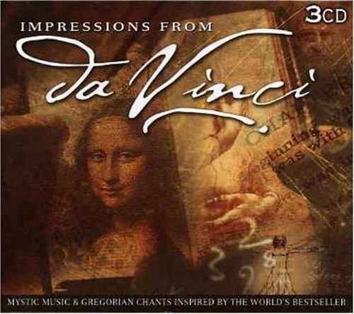 Various - Impressions from Da Vinci