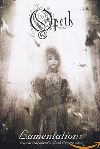 Opeth - Lamentations - Live At Shepherd's Bush Empire