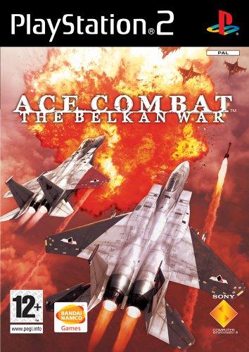 Ace Combat - Ace Combat: The Belkan War (PS2)