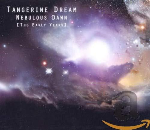 Tangerine Dream - Nebulous Dawn - The Early Years