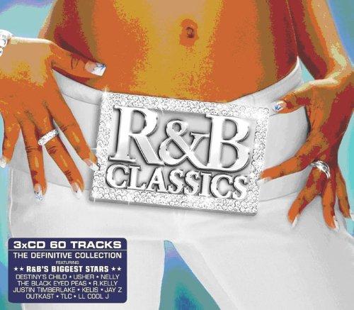 Various - R&B Classics
