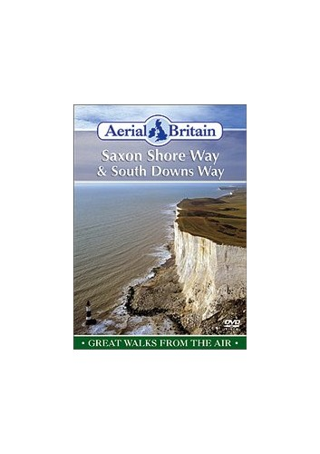 Aerial Britain - Aerial Britain - The Saxon Shore Way