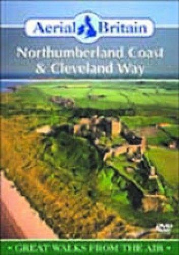 Aerial Britain - Aerial Britain - Northumberland Coast And Cleveland Way