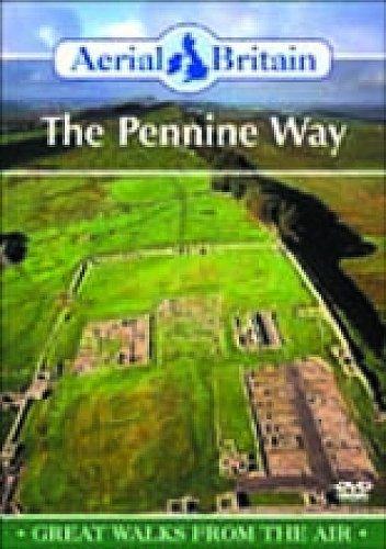 Aerial Britain: The Pennine Way