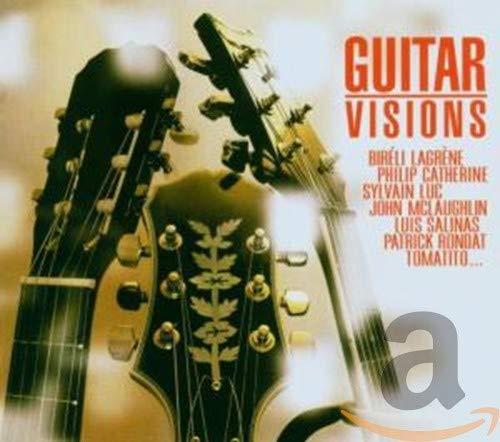 Various Artists - Guitar Visions