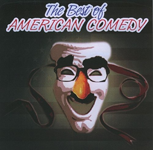 Various Artists - The Best of American Comedy