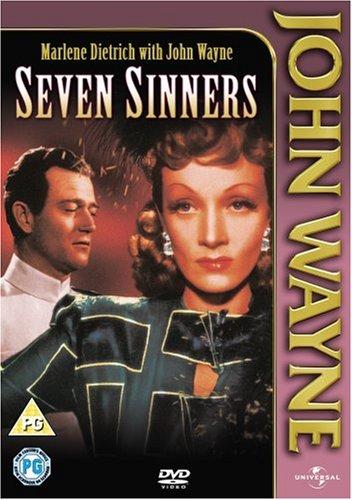 Seven Sinners (John Wayne)