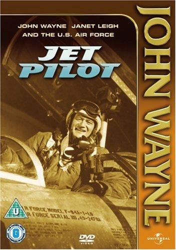 Jet Pilot (John Wayne)