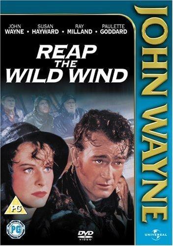 Reap the Wild Wind (John Wayne)