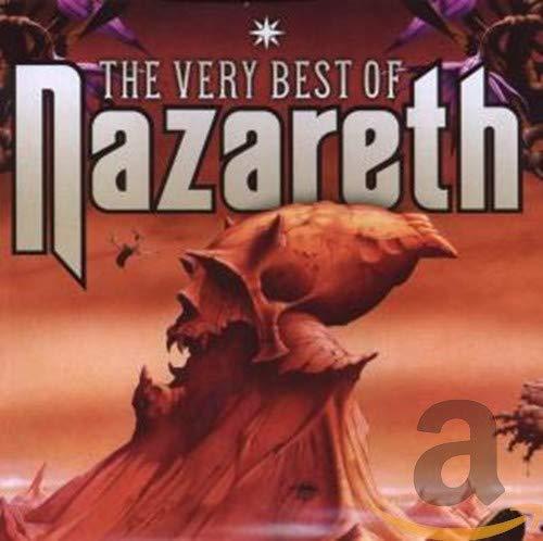 Nazareth - The Very Best of Nazareth