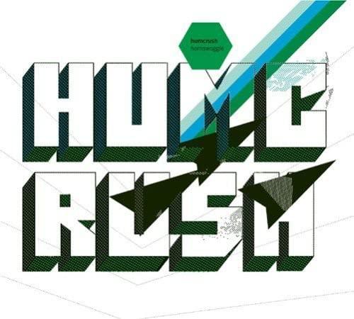 Humcrush - Hornswoggle By Humcrush