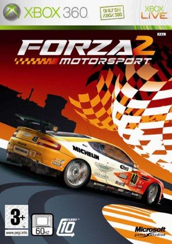 Forza Motorsport 2 (Xbox 360)
