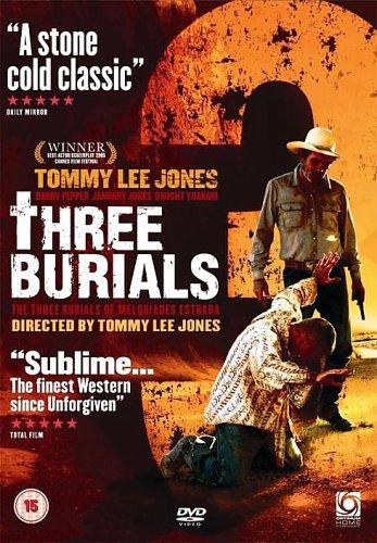 The-Three-Burials-Of-Melquiades-Estrada-DVD-CD-AMVG-FREE-Shipping