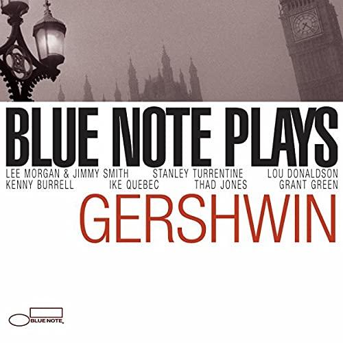 Various Artists - Blue Note Plays Gershwin