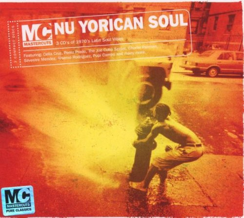 Various Artists - Nu Yorican Soul By Various Artists