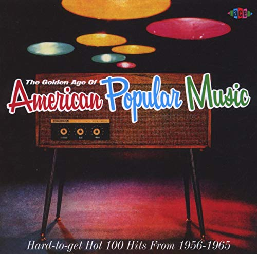 Various Artists - Golden Age of American Popular Music