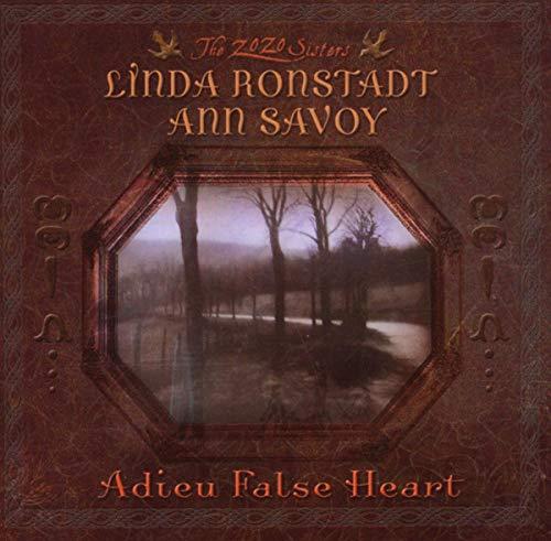 Ann Savoy - Adieu False Heart By Ann Savoy