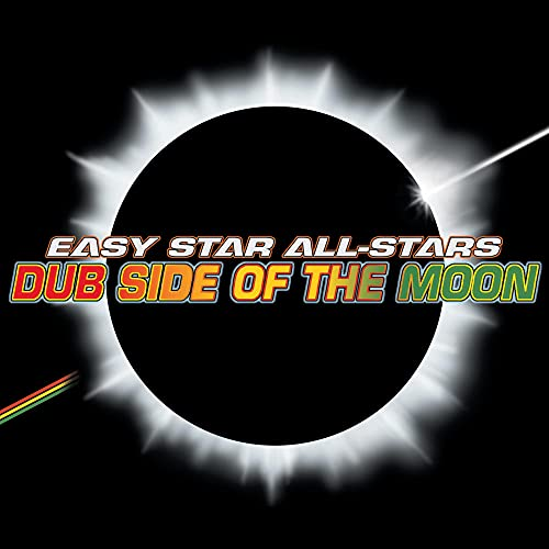 EASY STAR ALL-STARS - Easy Star All-Stars: Dub Side of the Moon Live