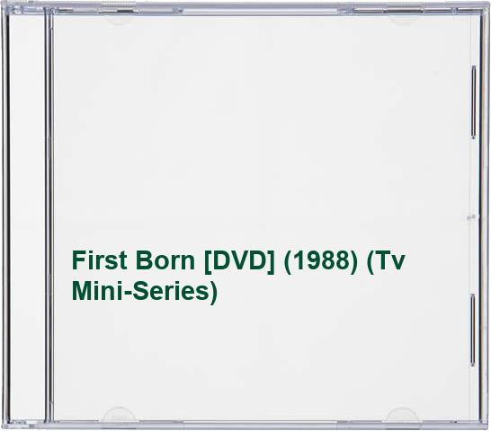 First Born  (1988) (Tv Mini-Series)