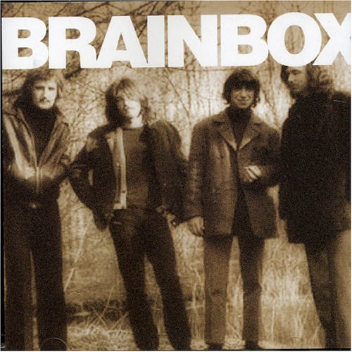 Brainbox - Brainbox