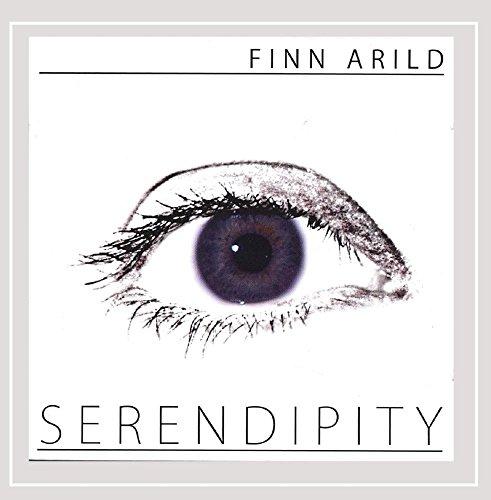 Finn Arild - Serendipity