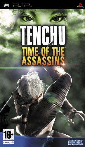 Tenchu - Tenchu: Time of the Assassins (PSP)