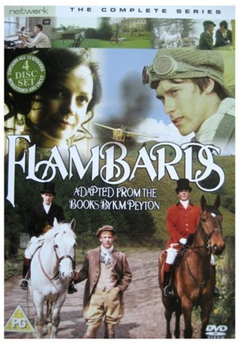 Flambards: The Complete Series