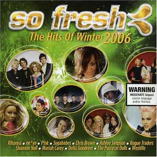 So Fresh: the Hits of Winter 2