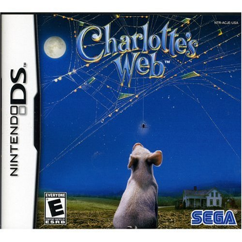 Charlotte's Web / Game