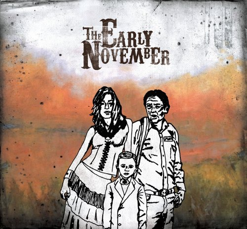 Early November - Mother the Mechanic & the Path