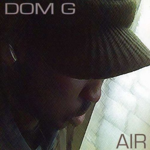 Dom G - Air By Dom G