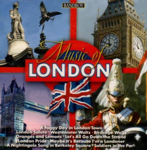 Various Artists - Music Of London By Various Artists