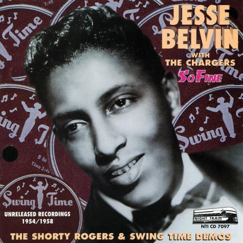 Belvin, Jesse & Chargers - So Fine