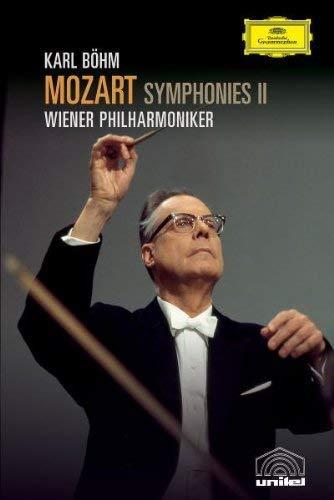 Karl Bohm - Mozart: Symphonies - Volume 2