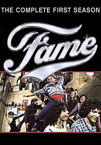 Fame Season 1 DVD