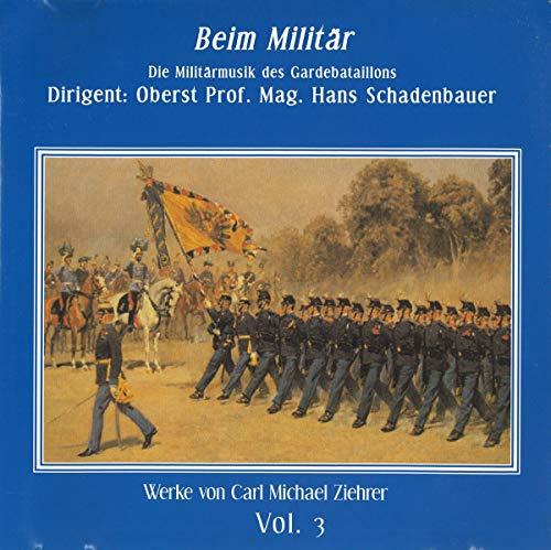 Ziehrer - Beim Militar Vol. 3 By Ziehrer