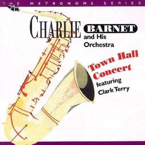 Clark Terry - Town Hall Concert Featuring Clark Terry By Clark Terry