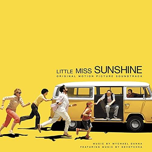 Various Artists - Little Miss Sunshine (Original Soundtrack) By Various Artists