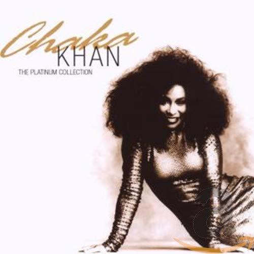 Chaka Khan - Chaka Khan - The Platinum Collection (International Release) By Chaka Khan