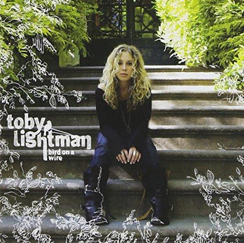 Toby Lightman - Bird on a Wire