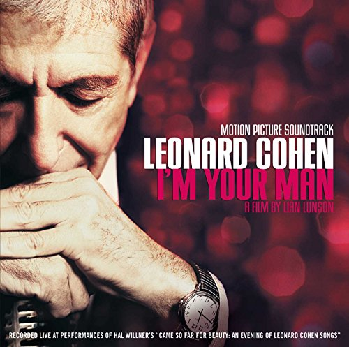 Leonard Cohen: I'm Your Man By Original Soundtrack