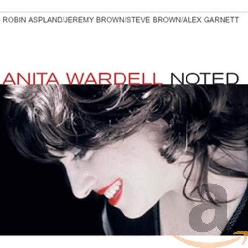 Anita Wardell - Noted