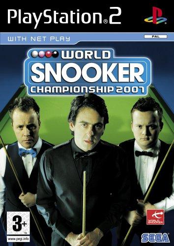 World Snooker Championship 2007 (PS2)