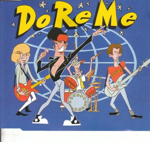 Carter USM - Do Re Me, So Far So Good / King Rocker / Mannequin / Down in the Tube Station at Midnig By Carter USM