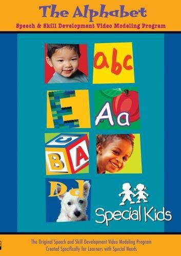 Artist Not Provided - Special Kids Learning Series: The Alphabet