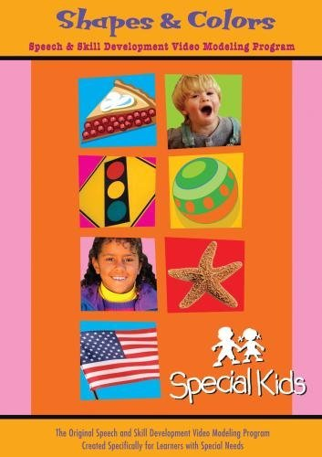 Artist Not Provided - Special Kids Learning Series: Shapes & Colors