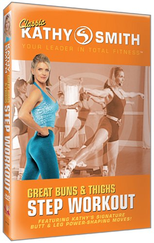 Great Buns & Thighs Step Workout