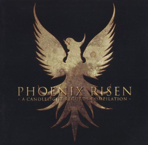 Various Artists - Phoenix Risen By Various Artists