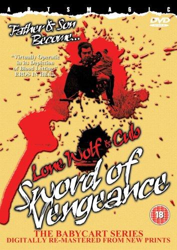 Wakayama Tomisabuto - Sword of Vengeance (Re-mastered)
