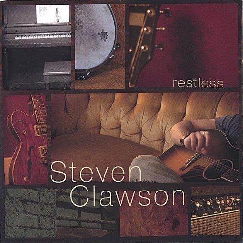 Clawson, Steven - Restless By Clawson, Steven